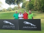 JAGUAR GOLF TROPHY 2016