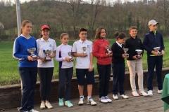 Gara giovanile - Monteveglio 19.03.2017 - 1